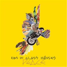 Kids in Glass Houses-Peace  CD NEW