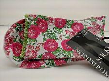 Nordstrom  Floral Print  socks Shoe Size 6-10.5 ~ New