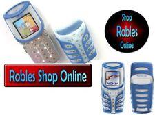 Nokia 5100 Azul (sin Bloqueado) Tribanda Radio Original Hecho en Alemania Rareza