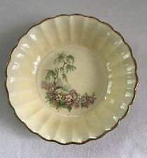 Breath O' Spring Imperial Ware Serving Bowl