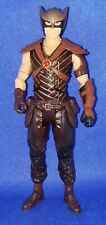 DC COMICS MULTIVERSE LEGENDS OF TOMORROW HAWKMAN ACTION FIGURE Loose Figure Only