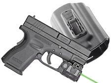 Viridian Springfield XD/XDM C5L Green Laser Sight & Lumen Light w/TacLoc Holster