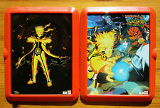 Steelbook Naruto Shippuden Ultimate Ninja Storm Revolution / envoi gratuit