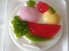 Jello Mold Fruit #40 , Khuon rau cau, Dong Suong