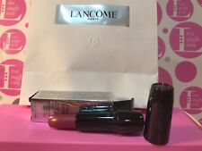 Lancome Color Design Lipstick #337 THE NEW PINK (SHEEN) NIB