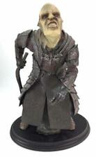 Sideshow Weta Lord Of The Rings Orc Oveseer Polystone Statue In box