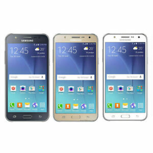 "Samsung Galaxy J7 5.5"" Unlocked Octa-core 16GB 13MP Android Smart Phone BOX UP"
