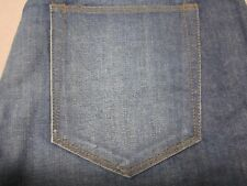 JOE'S JEANS SLIM FIT MENS VINTAGE RESERVE TAPERED LEG FRESCO BLUE JEANS SIZE 33