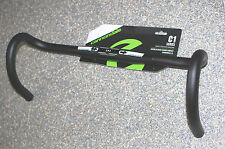 Cannondale C1 Rennradlenker Compact 46cm schwarz wie Bild