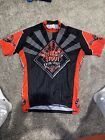 Pike Stout Cycling Jersey Mens XL Micro Beer Jersey