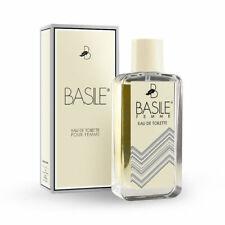BASILE Vierta Femme Perfume Mujer EDT 100ml+ Muestras Homenaje
