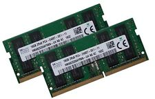 2x 16GB 32GB DDR4 2400 Mhz Apple iMac 19,1 5K Mid 2017 RAM SO DIMM PC4-2400T-S