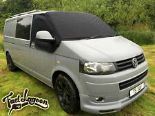 Deluxe VW T5 Window Screen Cover Curtain Wrap  Blind Camping Frost