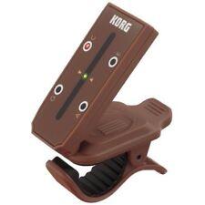 Korg clip-on tuner headtune head tune ukulele for Ht-U1 Import Japan