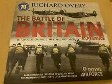 70th Anniversary Edition Of The Battle of Britain Experience, by The RAF.