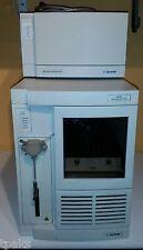 Gilson 235P HPLC Auto Injector w/ Peltier Temperature Controller & Users Manual