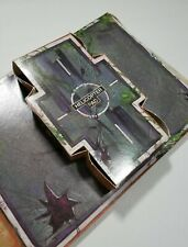 JURASSIC WORLD THE LOST WORLD BOARD GAME REPLACEMENT 'HELICOPTER PAD' ONLY MB