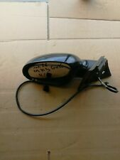 VW Golf Mk5 Electric Wing Mirror Passenger Left Side MARKED WHERE DAMAGED