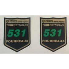 Reynolds 531 V82-89 Pair FRENCH