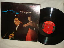 Ted Straeter and His Orchestra - Come Dance With Me - Vinyl LP Album