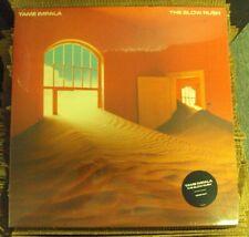 TAME IMPALA The Slow Rush 2xLP SEALED 180 gram black vinyl indie-rock