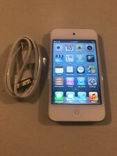 Apple iPod touch 4th Generation White (16 GB) Great Bundle #4474