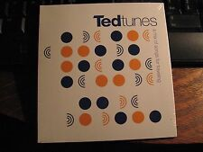 Ted United Airlines CD - UAL Low Cost Airlines UA 2004 Flying Music Compact Disc