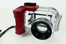 Intova IC-12 Underwater Housing Only For Diving Waterproof