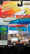2 Johnny Lightning / Street Freaks & Hot Wheels SURF RODS: 1966 Ford Bronco