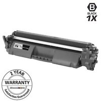 Comp Black Laser Toner Cartridge w/chip for HP CF217A 17A M102a M130a M130nw