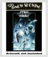 ✅ Star Wars: Ep V Empire Strikes Back Blu-ray Only: 𝐍𝐎 𝐅𝐀𝐊𝐄𝐒 𝐇𝐄𝐑𝐄!