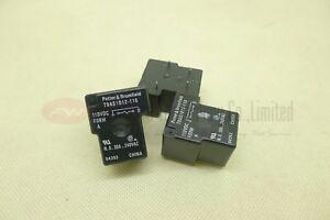 T9AS1D12-110 Power Relay 30A 110VDC 4 Pins x 10pcs