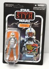 Clone Pilot Odd Ball VC97 Action Figure Star Wars Vintage Collection UNPUNCHED