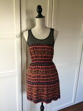 Anthropologie Garden Party Dress by Maeve Size XS