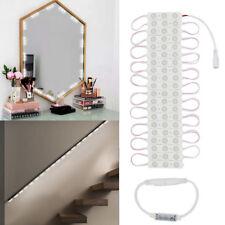 Dimmable Makeup Mirror Light Kit Vanity Light Dresser Light for Women Makeup