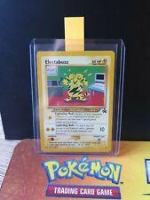 Electabuzz Black Star Promo 46 MINT/NM Condition Pokemon Card