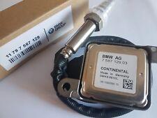 Original BMW NOx-Sensor Lambda sonde E90 E91 E92 E93 E60 E61 N53 1178 7587129