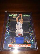 Dwight Howard Orlando Magic Basketball Trading Cards