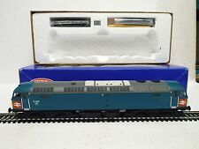 HELJAN 4699 47853 XP64 RAIL EXPRESS LIMITED EDITION EXCELLENT BOXED (OO355)