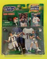 y NFL Headliners Miami Dolphins Dan Marino Mini Figure 1996