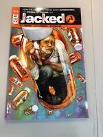 Jacked Vol. 1 by Eric Kripke (2016, Paperback) Tpb DC vertigo Comics