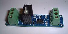 Opto isolated  FET control module use with UNO/MEGA Rasberry pi  etc UK stock