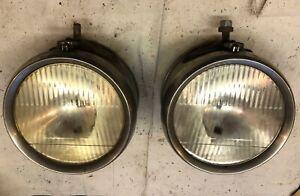 1926 1927 Packard 426 Headlights - PARABEAM
