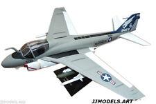 **AGOTADO!!** Ixo Altaya Grumman A-6E Intruder Metal Diecast 1:72 + fascicle