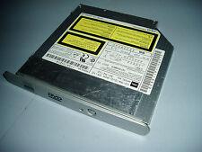 (Lot of 5) Compaq Presario 700 Laptop DVD/CDRW Drive, 254113-001