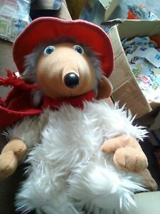 The Wombles Toy Orinoco First Love