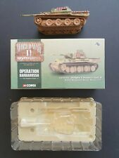 CORGI CC60201 PzKpfw V PANTHER Ausf. D BARBAROSSA Kursk RUSSIA 1943