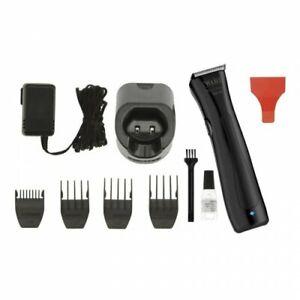 Wahl Beret Stealth Pro Lithium Profi Netz-/Akku Kontoren Haarschneider 0,4-11mm