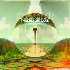 The KickDrums - Thinking Out Loud [CD]