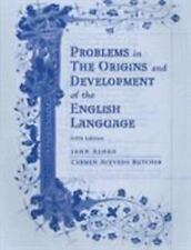 Workbook for Algeo/Pyle's The Origins and Development of the English Language, 5